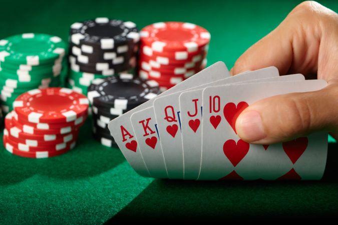 gambling club domino