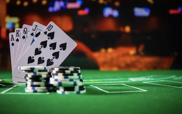 Online casino safety is top-notch